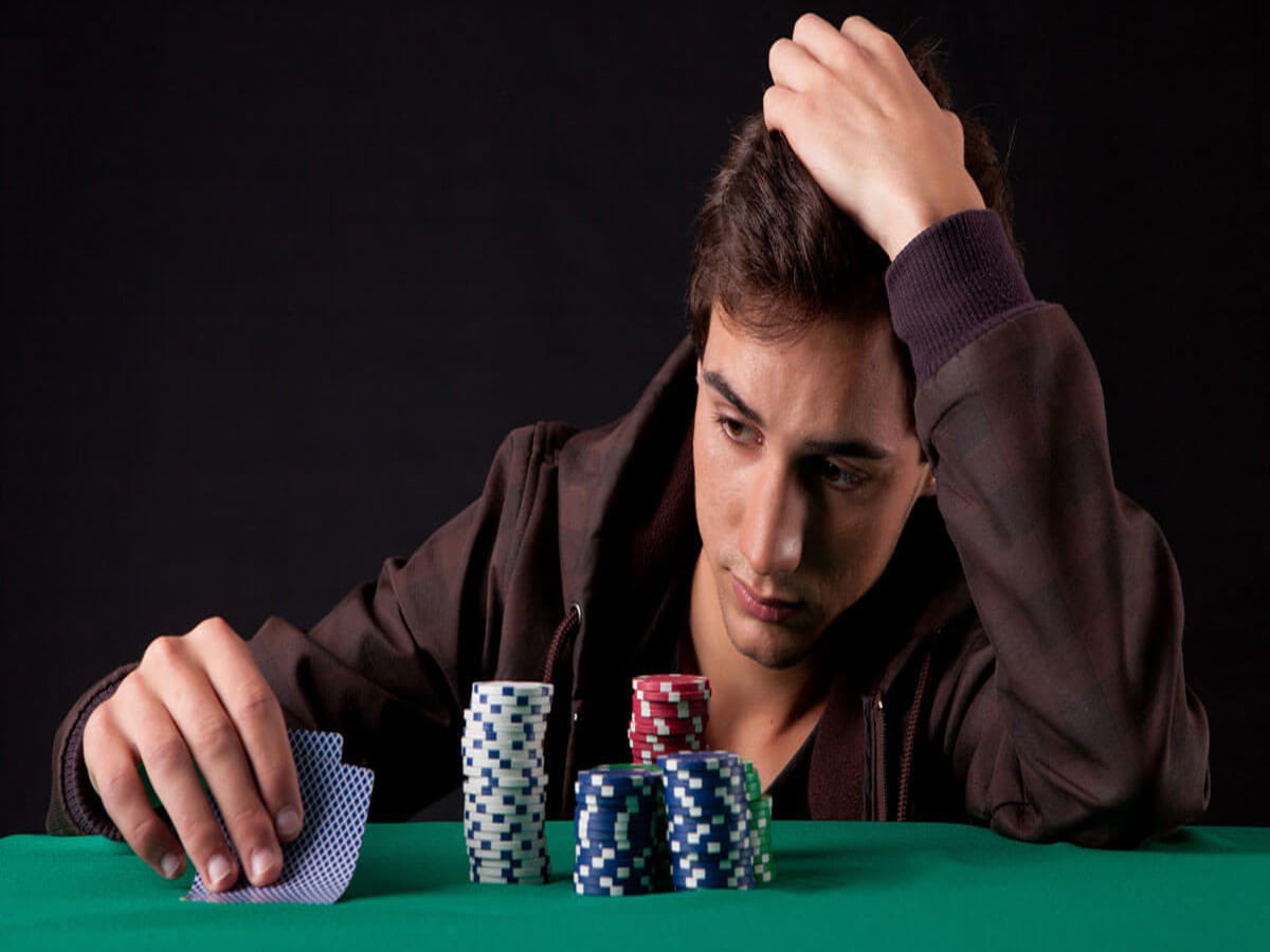 Top 5 Reason why you Need to Stop Gambling in Casinos